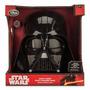 Star Wars Mascara Electronica Darth Vader (habla Como Vader)