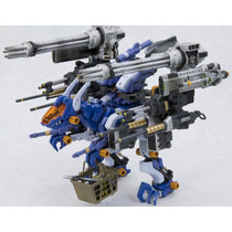 Zoids Gunsniper Linon Custom (plastic Model)