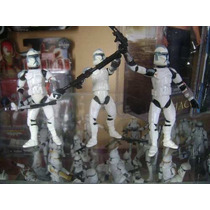 Star Wars Clone Trooper Legends