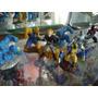 Marvel Legends Minitoy Gosth Silver Nightcrawler Wolverine