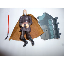Star Wars Count Dooku (sith Lord) Revenge Of The Sith