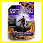 Jhon Connor Moto Terminator Salvation A Pedido