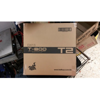 Hot Toys Terminator 2 T-800 Battle Damaged Version