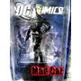 Mc Mad Car Dc Comics Superheroes Gatubela Muñeco + Revista