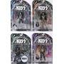 Kiss 1998 Psycho Circus Mcfarlane Colección Completa Apedido
