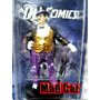 Mc Mad Car Dc Comics Superheroes Pinguino Muñeco + Revista