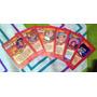 Cards Digimon Coca-cola Y Extras (indicados Con Precios)