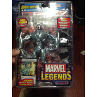 Ultron - Marvel Legends Toybiz - Nuevo - Sellado