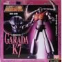 Mazinger Z Garada K7 Soul Of Chogokin Gx-25