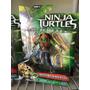 Miguel Angel Tortugas Ninja Turtles 2014 Nickelodeon