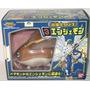 Digimon - Digivolving Bandai Patamon To Angelmon - En Stock