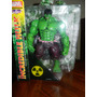 Hulk Verde Marvel Select Nuevo Sellado 25cms