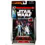 Princess Leia - Darth Vader / Comic Star Wars
