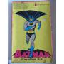 Batman Cartoon Kit 1966 Robin Guason Pinguino Gotica