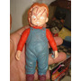 Chucky Estrechable Anti-stress