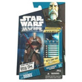Conde Dooku Cw06 Incluye Lightsaber Star Wars The Clone