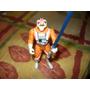 Muñeco Star Wars Luke Skywalker X-wing Pilot Kenner 1995
