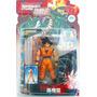 Son Goku - Colección Drangon Ball Articulables