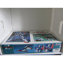 Msz-006 Z Gundam Full Action Wave Rider Escala 1/100 Modelo