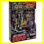The Governor - The Walking Dead Comic - Accesorios Mcfarlane