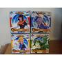 Dragon Ball - Set De 5 Figuras