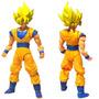 Super Saiyan Son Goku Dragon Ball Z Sh Figuarts - Stock Jp