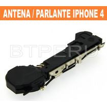 Repuesto Antena Señal 3g + Parlante Speaker Para Iphone 4 4g