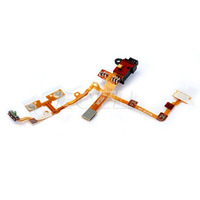 Pedido: Audio Jack Flex Cable Iphone 3g