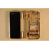 Pedido Flex+carcasa Ya Instalado Motorola Mb300 Backflip