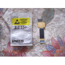 Flex Samsung Wave 533 Original
