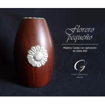 Florero Decorativo - Remate