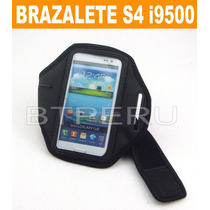 Armband Brazalete Para Samsung Galaxy S4 I9500 Banda Brazo