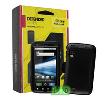 Pedido Otterbox Defender Case For Motorola Atrix 4g