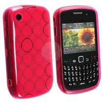 Fundas Para Blackberry 8520, 9300 Colores Variados