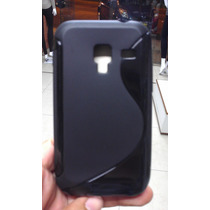 Samsung Galaxy Ace Plus S7500 7500 Estuches Funda Tpu