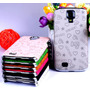 Estuche Funda Samsung Galaxy S4 I9500 Fashion Moda 2013