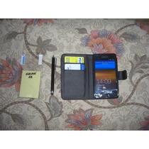 Pedid Estuche Funda Samsung Galaxy S2 I9100+stylus+protecto