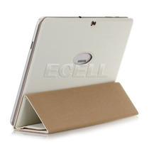 Pedido: Estuche Funda Samsung Galaxy Tab 10.1 P7510 Blanco