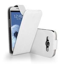 Estuche Galaxy S3 I9300 Color Blanco+protector De Pantalla S