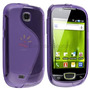 Funda De Silicona Tpu Para Samsung Mini Galaxy S5570