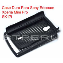 Funda Case Dura Sony Ericsson Xperia Mini Pro 2 Hd Sk17