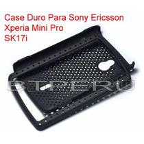 Funda Case Dura Sony Ericsson Xperia Mini Pro 2 Hd Sk17i