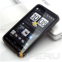 Funda Gel Case Para Htc Hd2 Touch Skin Tpu Silicona Hd 2