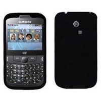 Funda De Silicona Para Samsung Samsung Ch@t 335 S3353 S3350