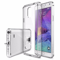 Case Ringke Fusion - Samsung Galaxy Note 4