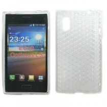 Funda Gel De Silicona Case Lg Optimus L5 E610/e612