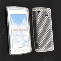 Pedido Silicona Samsung Galaxy I897