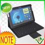 Teclado Estuche Bluetooth Samsung Galaxy Tab 3 10.1 P5200