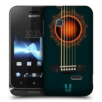 Pedido Case Protector Importado Sony Xperia Tipo St21