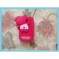 Pedido Protector Hello Kitty Samsung S7500 Galaxy Ace Plus